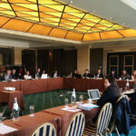 SUPPORTING THE GOVERNANCE OF THE EUSAIR: FACILITY POINT