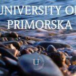 POST-DOCTORAL RESEARCHER, UNIVERSITY OF PRIMORSKA