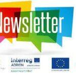 EUSAIR STAKEHOLDER PLATFORM_NEWSLETTER AUTUMN EDITION 2020