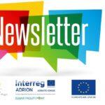 EUSAIR STAKEHOLDER PLATFORM_NEWSLETTER SPRING EDITION 2021