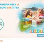The European Week of Regions and Cities (#EURegionsWeek)